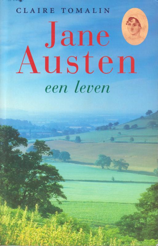 Jane Austen Een leven, Claire Tomalin