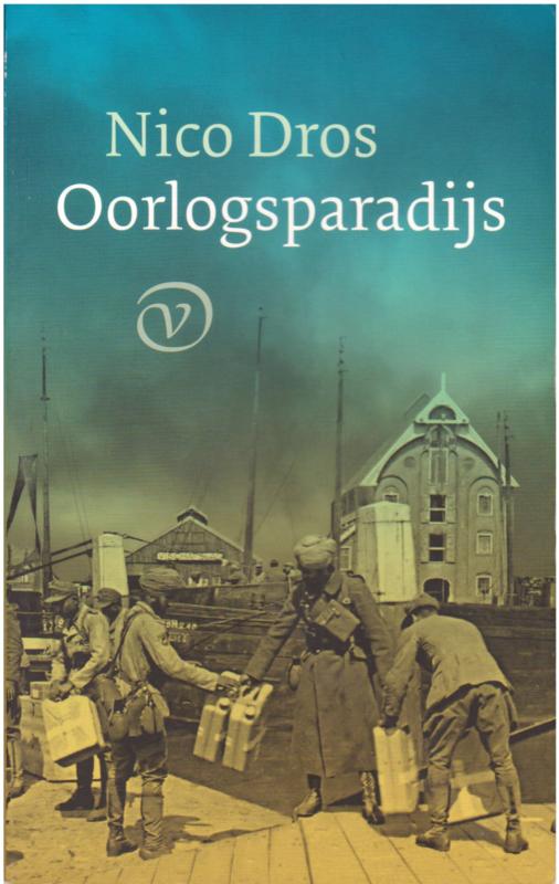 Oorlogsparadijs, Nico Dros