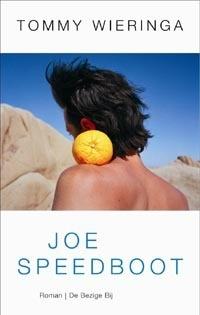 Joe Speedboot, Tommy Wieringa