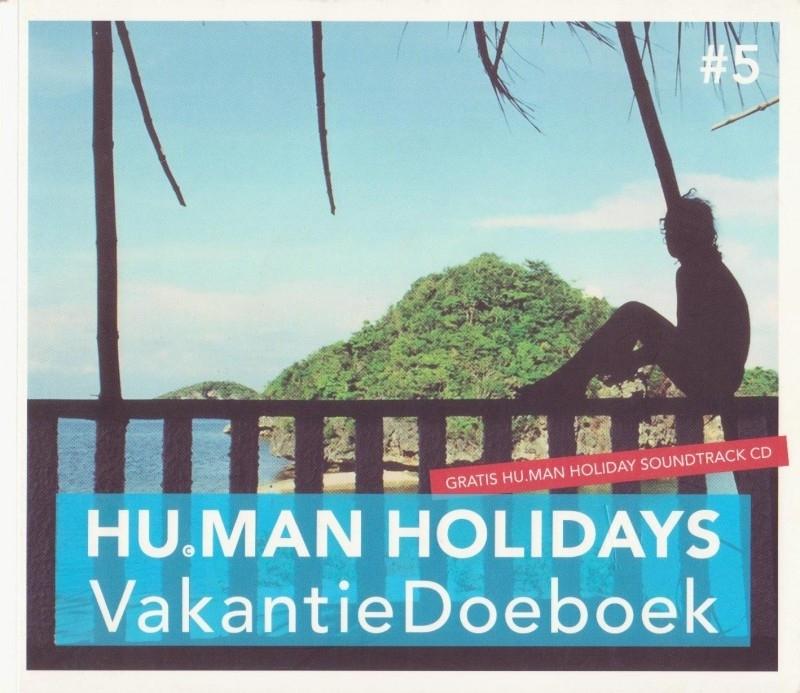 Hu.man Holidays, Hans Ubbink