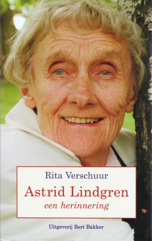 Astrid Lindgren, Rita Verschuur