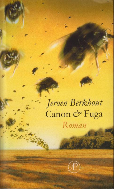 Canon & Fuga, Jeroen Berkhout