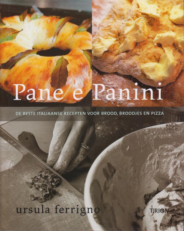Pane e Panini, Ursula Ferrigno