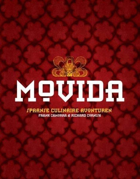 MoVida, Frank Camorra