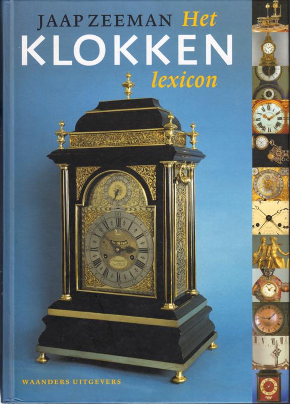 Het Klokkenlexicon, Jaap Zeeman