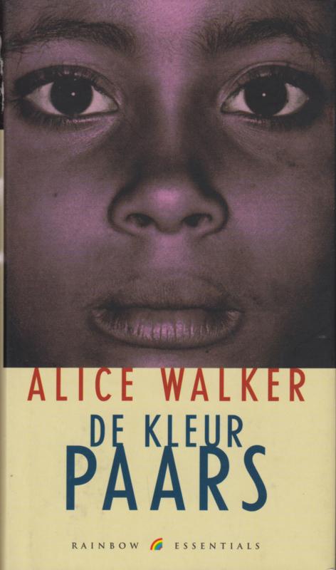 De kleur paars, Alice Walker
