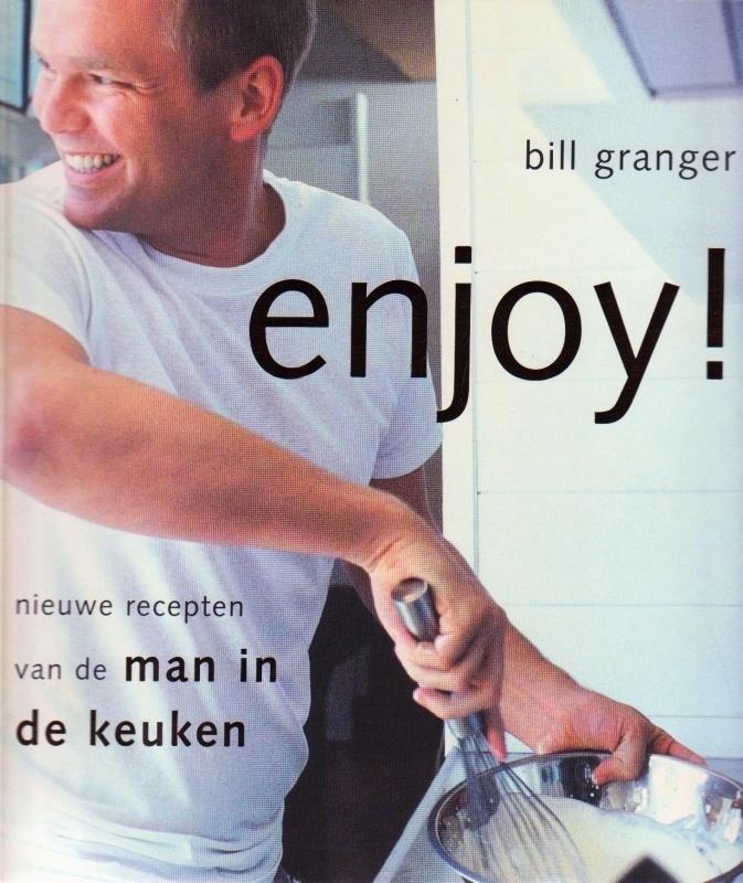 Enjoy!, Bill Granger