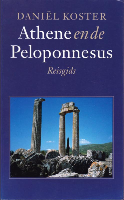 Athene en de Peloponnesus, Daniël Koster