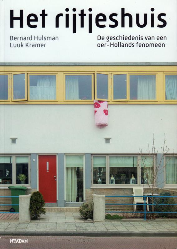 Het rijtjeshuis, Bernhard Hulsman en Luuk Kramer
