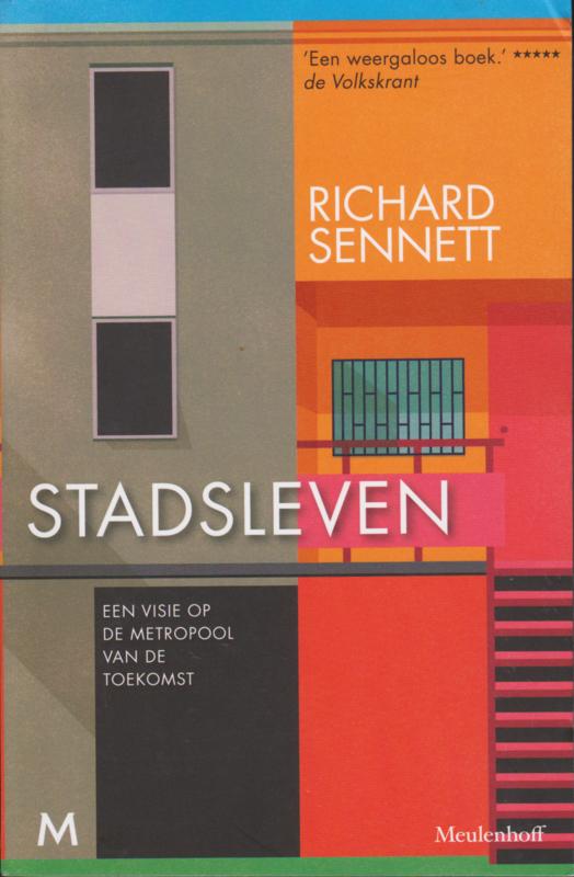 Stadsleven, Richard Sennett