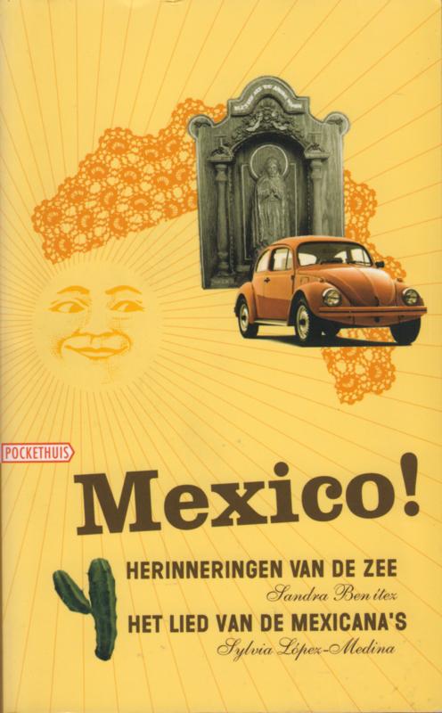 Mexico!