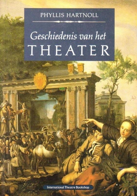 Geschiedenis van het theater, Phyllis Hartnoll
