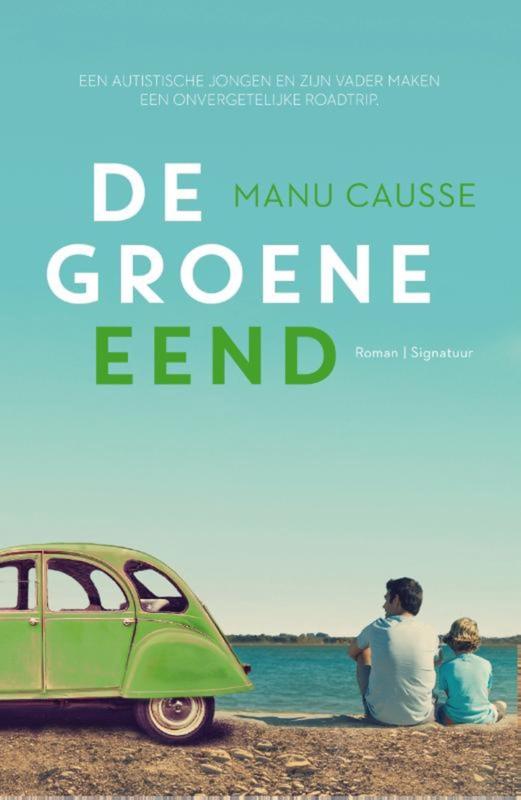 De groene eend, Manu Causse