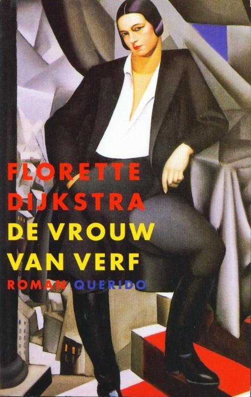 De vrouw van verf, Florette Dijkstra