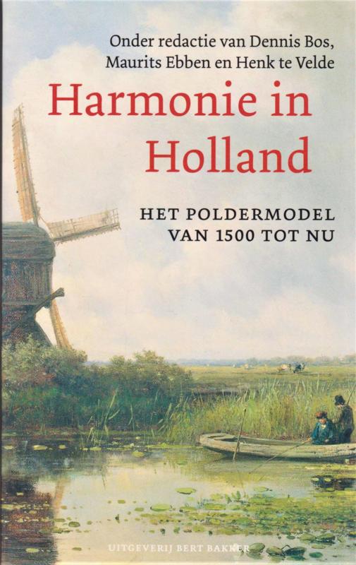Harmonie in Holland