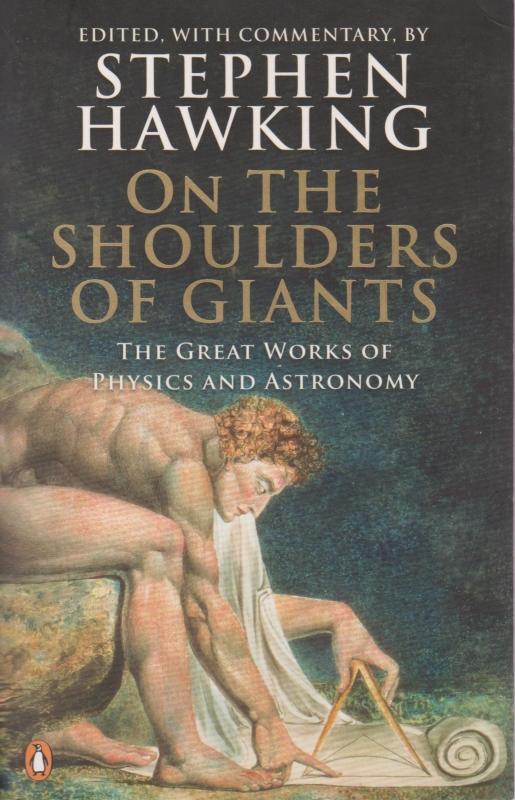 On the Shoulders of Giants, Stephen Hawking