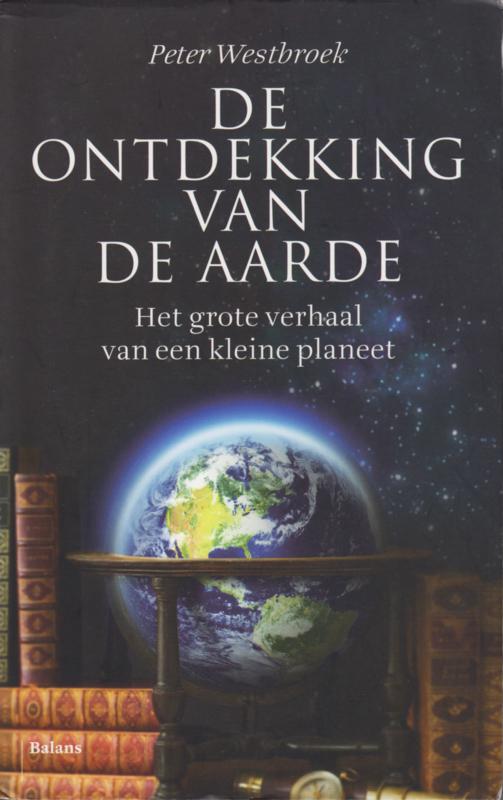 De ontdekking van de aarde, Peter Westbroek