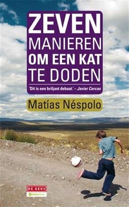 Zeven manieren om een kat te doden, Matías Néspolo