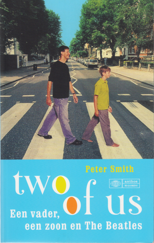 Two of Us, Peter Smith