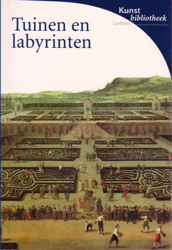 Tuinen en labyrinten, Lucia Impelluso