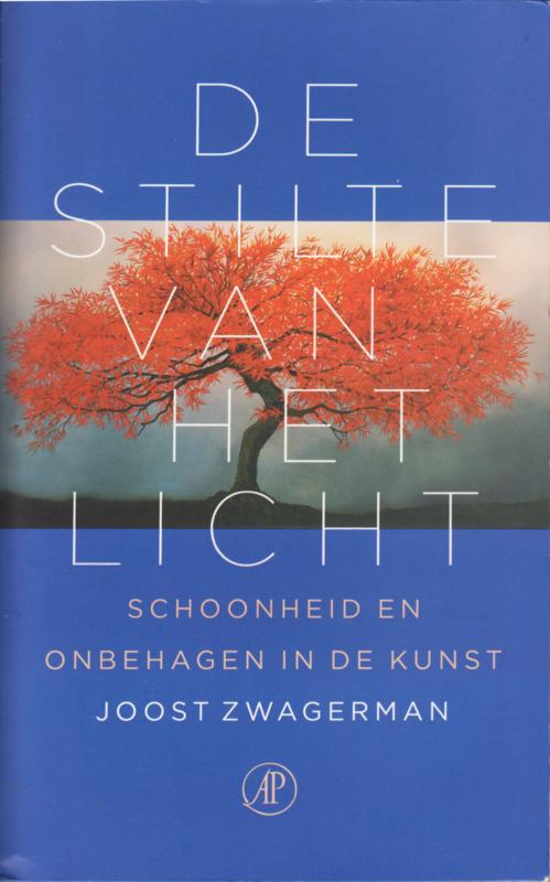 De stilte van het licht, Joost Zwagerman