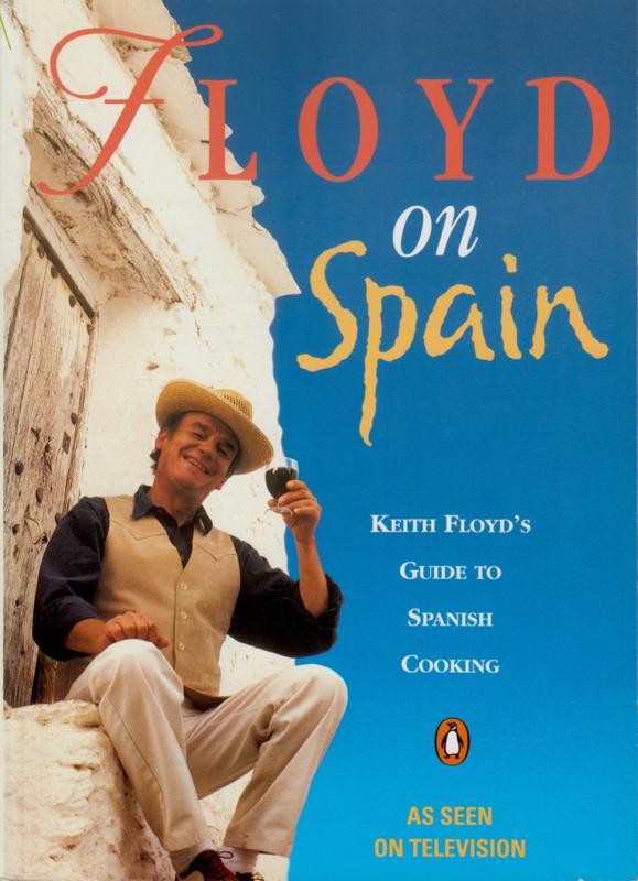 Floyd on Spain, Keith Floyd