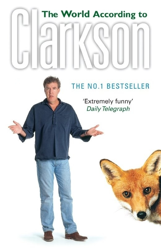 The World According to Clarkson, Jeremy Clarkson
