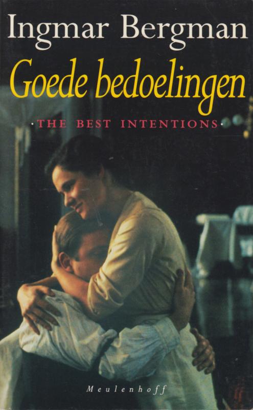 Goede Bedoelingen, Ingmar Bergman