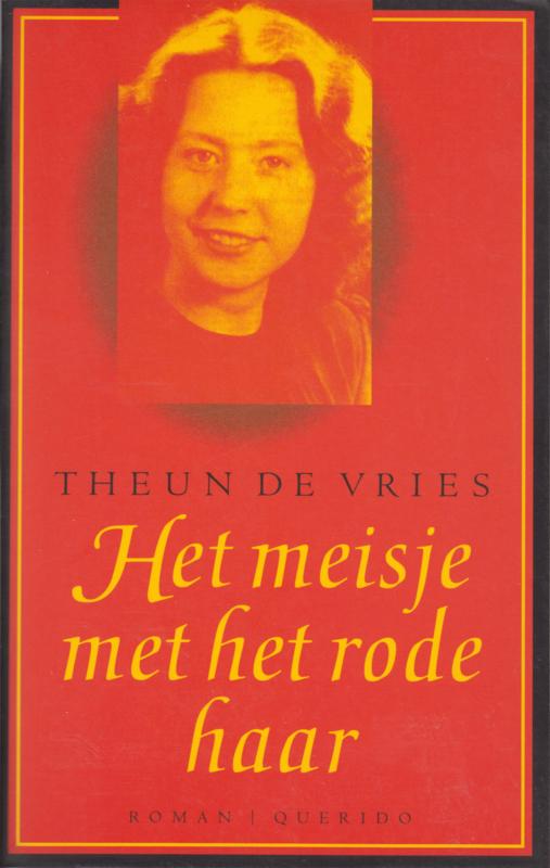 Het meisje met het rode haar, Theun de Vries