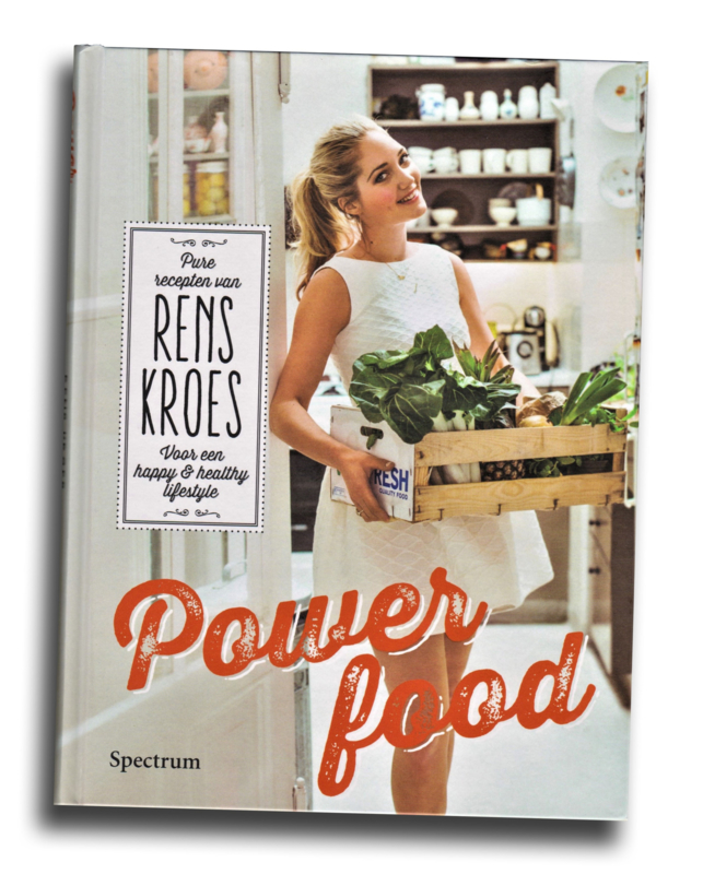Powerfood, Rens Kroes