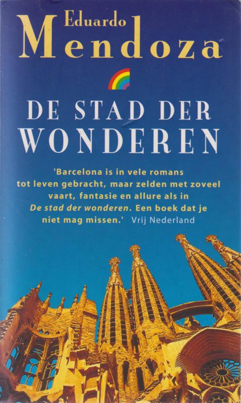 De stad der wonderen, Eduardo Mendoza