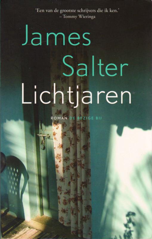 Lichtjaren, James Salter