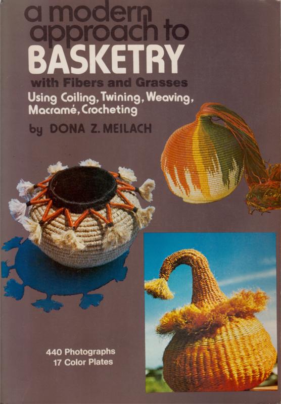 A Modern Approach to Baketry, Dona Z. Meilach