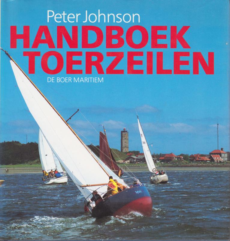 Handboek Toerzeilen, Peter Johnson