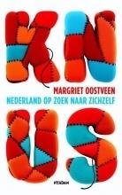 Knus, Margriet Oostveen, NIEUW BOEK