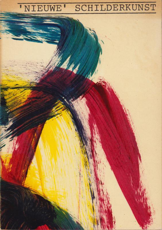 Nieuwe schilderkunst, Jan Brand en Han Hanselijn