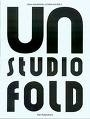 UN studio UN fold, Ben van Berkel & Caroline Bos, NEW BOOK