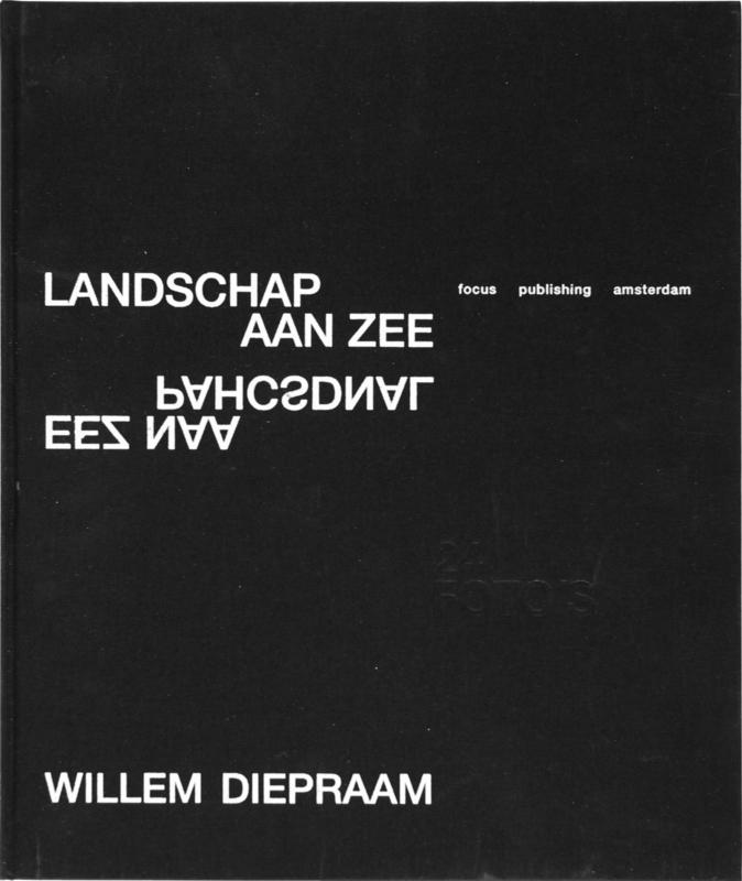 Landschap aan zee, Willem Diepraam