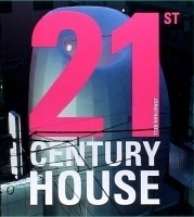 21st Century House, Jonathan Bell