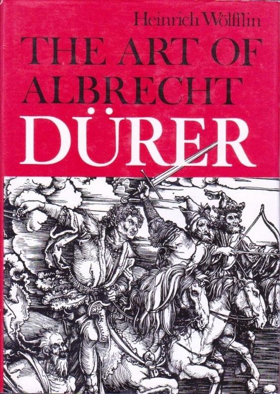 The art of Albrecht Dürer, Heinrich Wölfflin