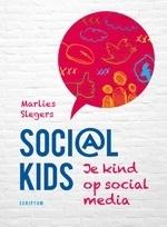 Soci@l Kids, Marlies Slegers, NIEUW BOEK