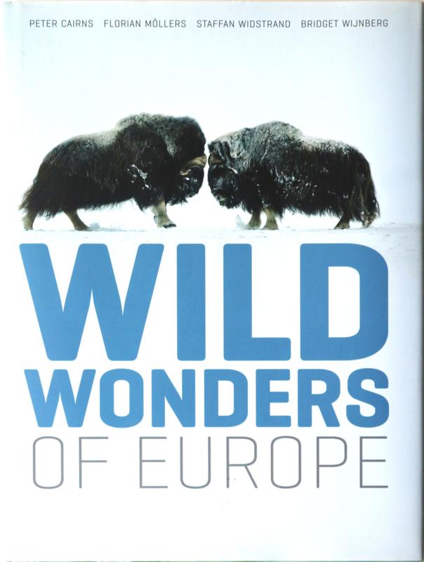 Wild Wonders of Europe, Peter Cairns