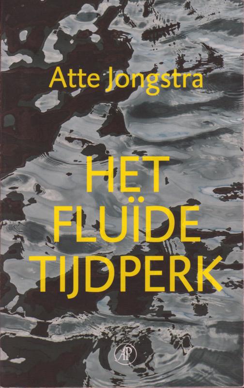 Het fluïde tijdperk, Atte Jongstra