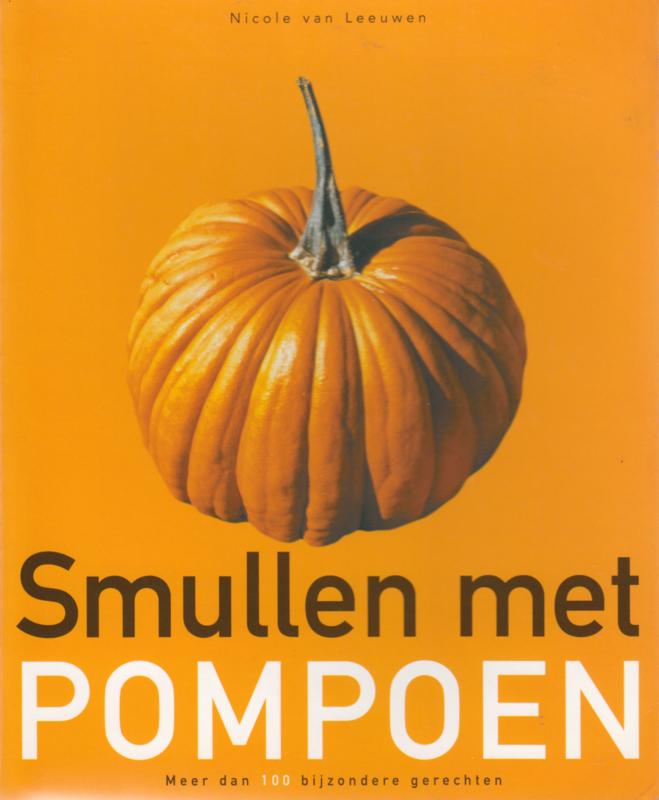 Smullen met pompoen, Nicole van Leeuwen