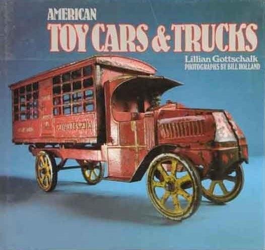 American Toy Cars & Trucks, Lillian Gottschalk