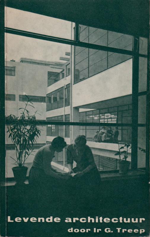 Levende architectuur, Ir G. Treep
