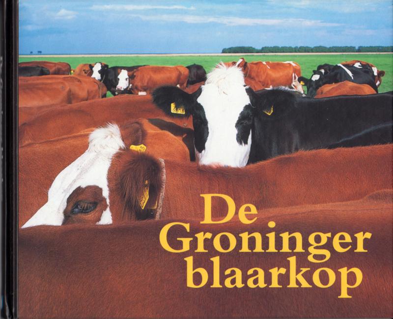 De Groninger blaarkop, Peter ten Hoor e.a.