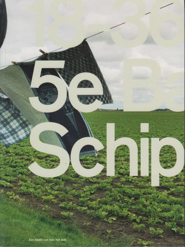 18-36 5e Baan Schiphol, Claudine Hellweg