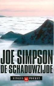 De schaduwzijde, Joe Simpson