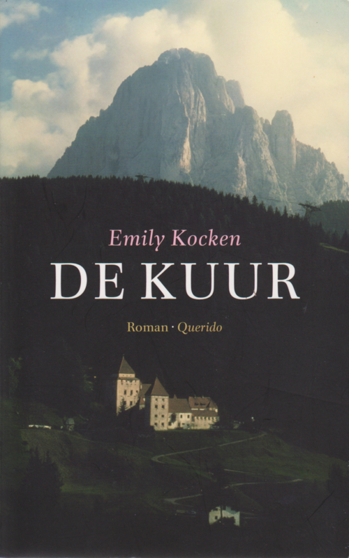 De kuur, Emily Kocken